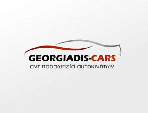 Georgiadis Cars Logo