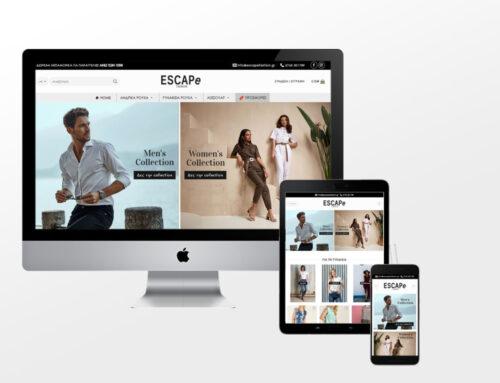 Escape Fashion